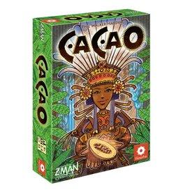 Z-Man Cacao [multilingue]