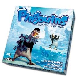 EDGE Pingouins [français]