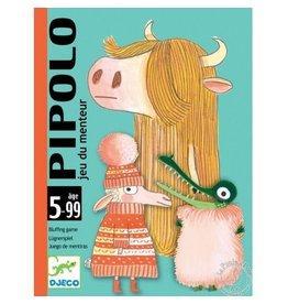 Djeco Pipolo [multilingue]