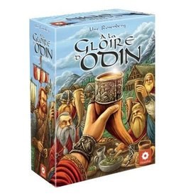 Filosofia À la gloire d'Odin [français]