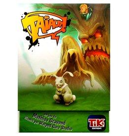 Tiki Editions Taïaut ! [français]