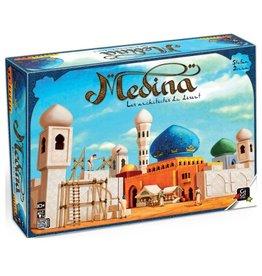 Gigamic Medina [français]