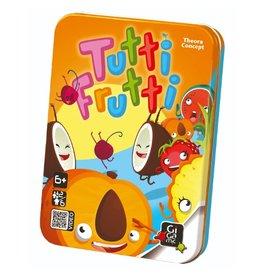 Gigamic Tutti Frutti [multilingue]