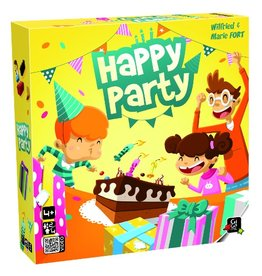Gigamic Happy Party [multilingue]