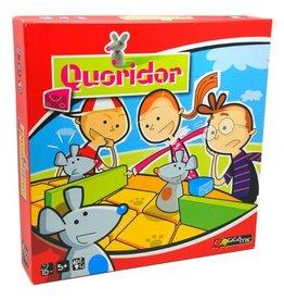 Gigamic Quoridor - Kid [multilingue]