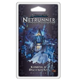 Fantasy Flight Games Android - Netrunner : Kampala Ascendent [anglais]