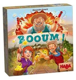 Haba Booum ! [multilingue]