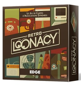 EDGE Retro Loonacy [français]