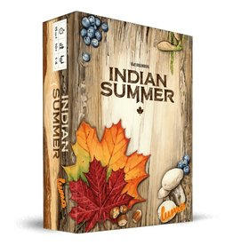 Luma Indian Summer [multilingue]