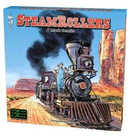 Flatlined Games SteamRollers [multilingue]