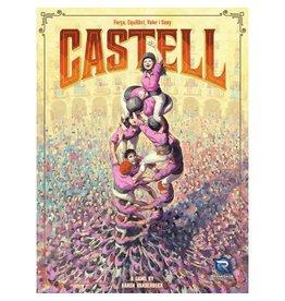 Renegade Game Studios Castell [anglais]