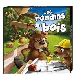 MJ Games Rondins des bois (les) [français]