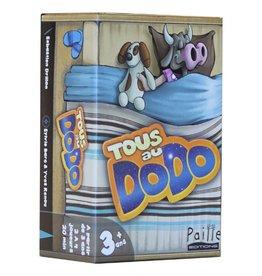 MJ Games Tous au dodo [français]