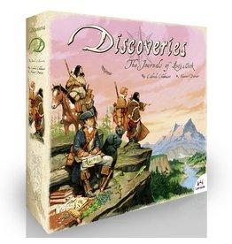 Ludonaute Discoveries [français]