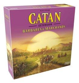 Catan Studio Catan : Barbares & Marchands [français]