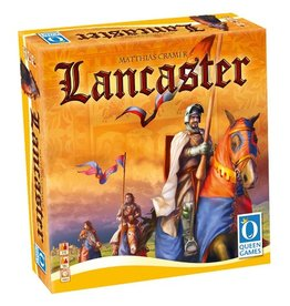Queen Games Lancaster [multilingue]