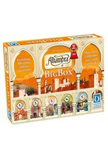 Queen Games Alhambra - Big Box [français]