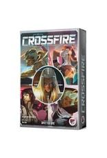 Plaid Hat Games Crossfire [français]
