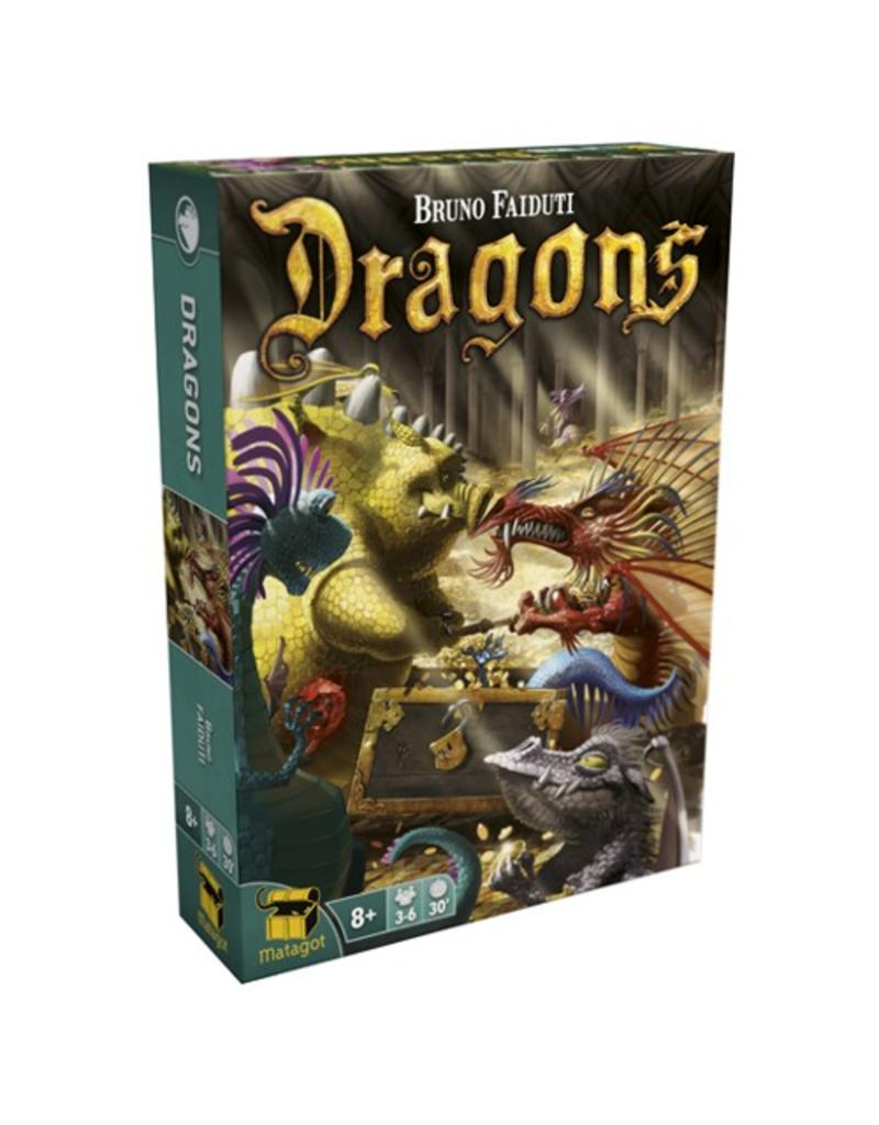 Matagot Dragons [français]