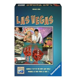 Ravensburger Las Vegas [multilingue]