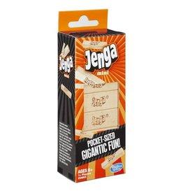 Hasbro Games Jenga - Mini [multilingue]
