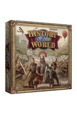 Z-Man History of the World [français]
