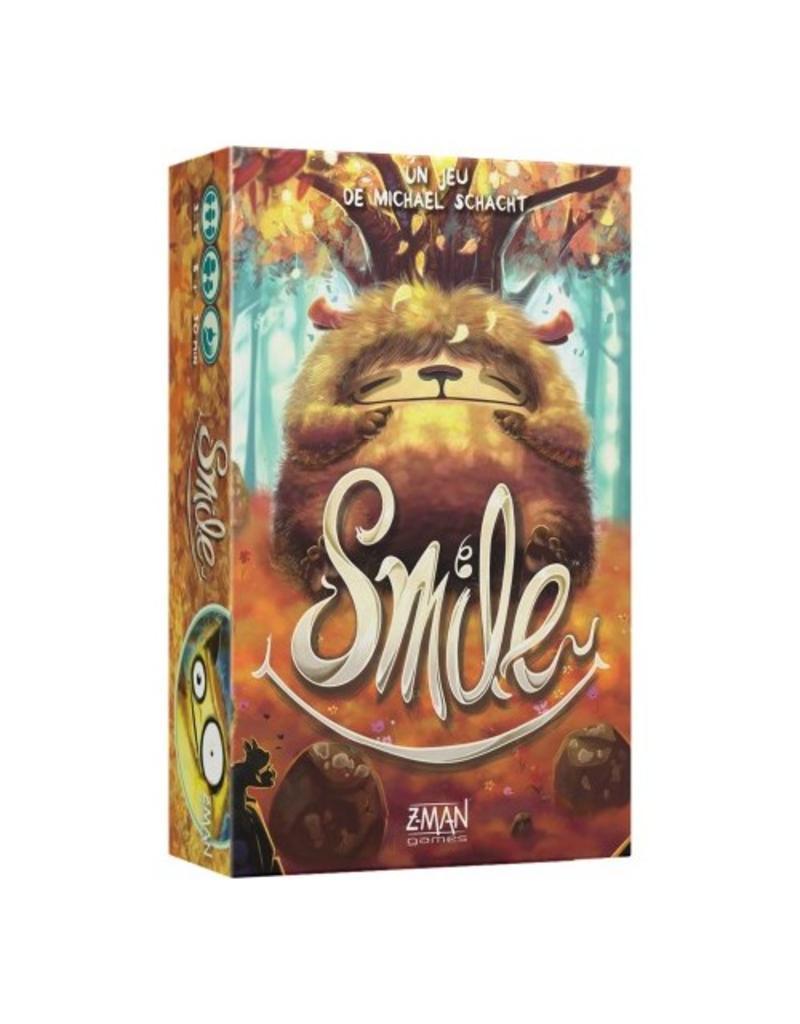 Z-Man Smile [français]