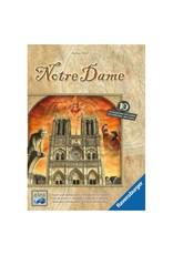 Ravensburger Notre Dame [multilingue]