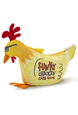 North Star Games Funky Chicken [anglais]