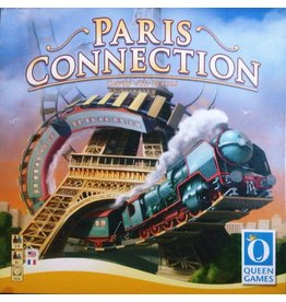 Queen Games Paris Connection [multilingue]