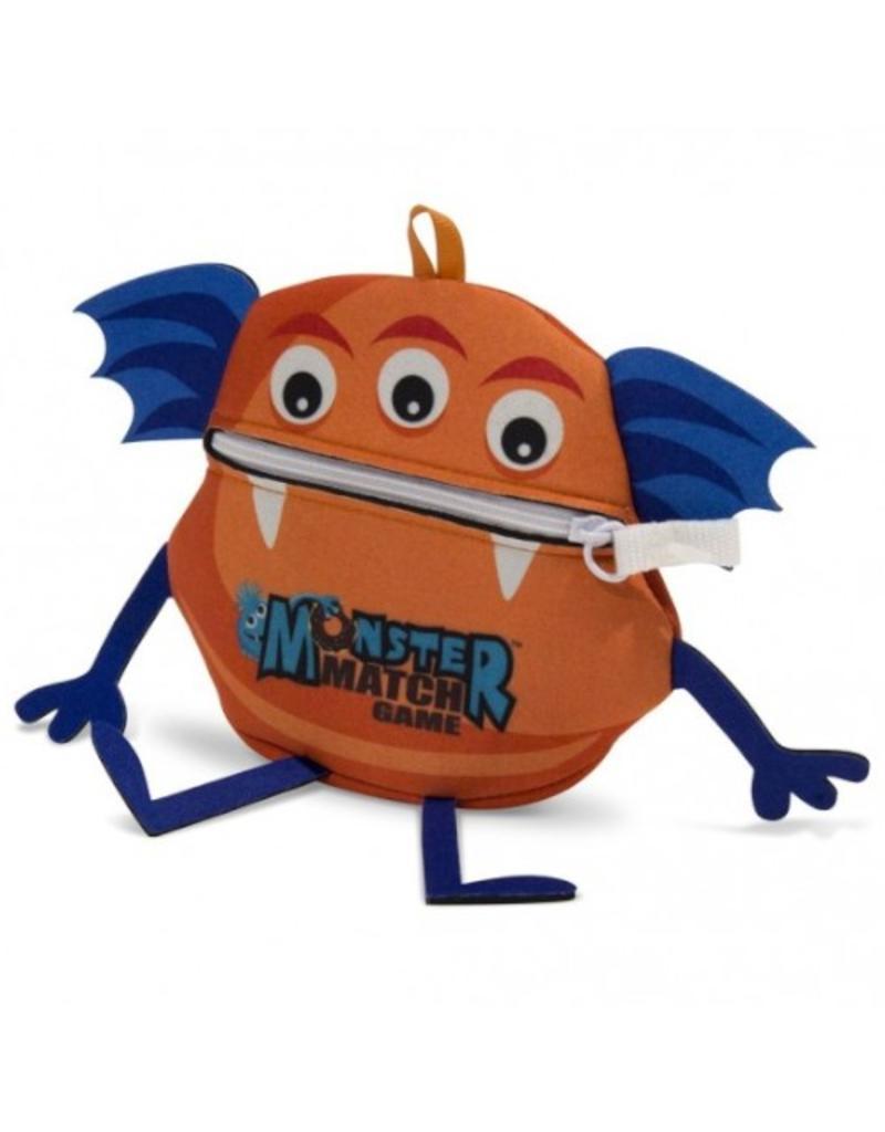 North Star Games Monster Match [anglais]