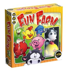 Iello Fun Farm [français]