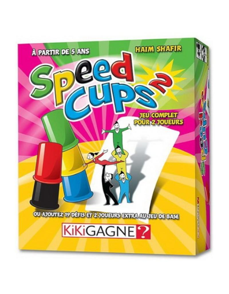 Kikigagne? Speed Cups 2 [français]