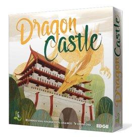 EDGE Dragon Castle [français]