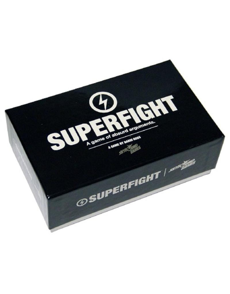 Skybound Games Superfight [anglais]