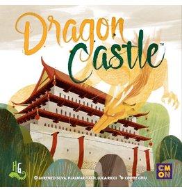 CMON Dragon Castle [anglais]