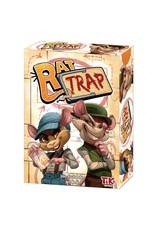 Tiki Editions Rat Trap [multilingue]