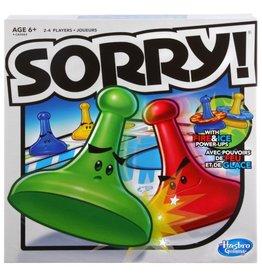 Hasbro Games Sorry ! [multilingue]