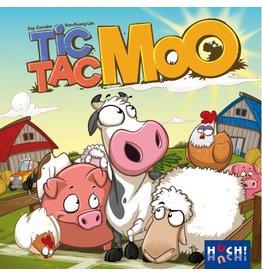 HUCH! Tic Tac Moo [multilingue]