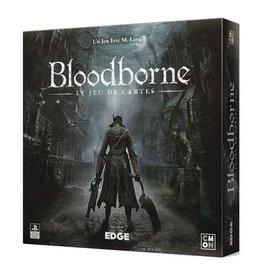 CMON Bloodborne - le jeu de cartes (JCE) [français]