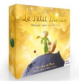 Ludonaute Petit Prince (le) - Voyage vers les étoiles [français]
