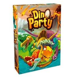 Ankama Dino Party [multilingue]