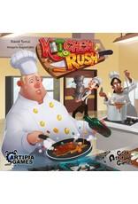 Geek Attitude Games Kitchen Rush [français]