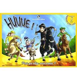Blackrock Games Huuue ! [français]