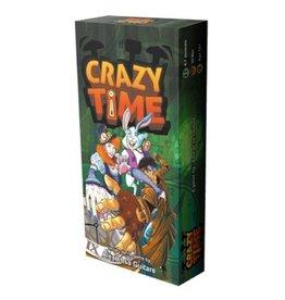 In Ludo Veritas Crazy Time [français]
