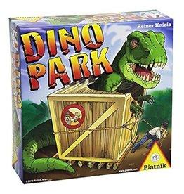 Piatnik Dino Park [français]