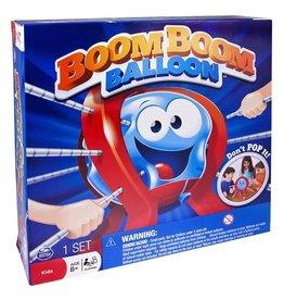 Spin Master Boom Boom Balloon  [anglais]