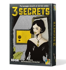 EDGE 3 Secrets [français]