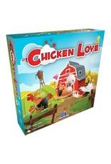 Blue Orange Chicken Love [multilingue]