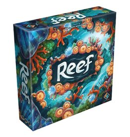 Next Move Games Reef [multilingue]